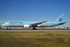 Korean Air Boeing 777-3B5 ER HL8275 (msn 37651) YYZ (TMK Photography). Image: 936168.