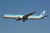 Korean Air Boeing 777-3B5 HL7573 (msn 27952) NRT (Michael B. Ing). Image: 901576.