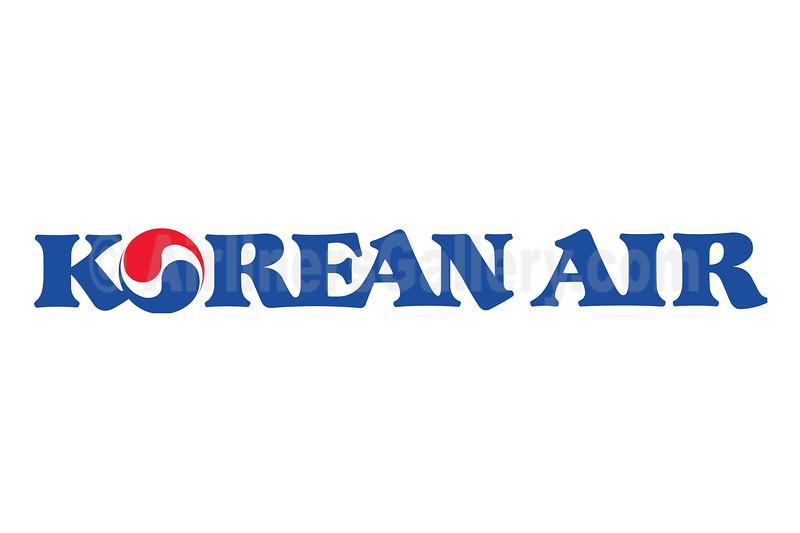 1. Korean Air logo