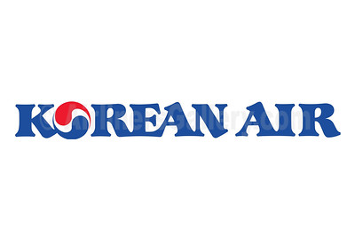 1. Korean Air logo