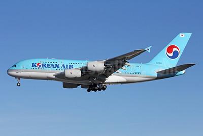 Airline Liveries - K