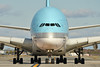 Korean Air Airbus A380-861 HL7612 (msn 039) JFK (Fred Freketic). Image: 935555.