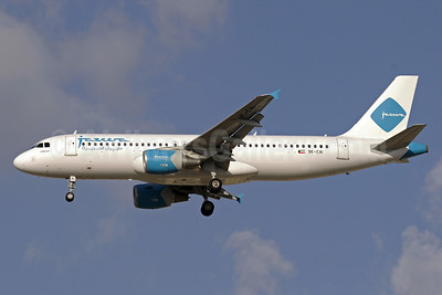 Jazeera Airways Airbus A320-214 9K-CAI (msn 3919) DXB (Paul Denton). Image: 904577.