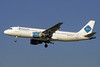 Jazeera Airways Airbus A320-214 9K-CAJ (msn 3939) DXB (Christian Volpati). Image: 909416.