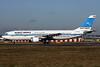 Kuwait Airways Airbus A300B4-605R 9K-AMB (msn 694) LHR (Antony J. Best). Image: 902145.