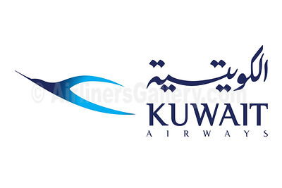 1. Kuwait Airways logo