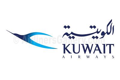 1. Kuwait Airways logo