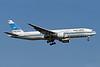 Kuwait Airways Boeing 777-269 ER 9K-AOA (msn 28743) JFK (Brian McDonough). Image: 905855.