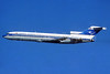 Kuwait Airways Boeing 727-269 9K-AFA (msn 22359) ATH (Christian Volpati Collection). Image: 937514.