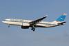 Kuwait Airways Airbus A330-243 9K-APA (msn 1626) LHR (SPA). Image: 934639.