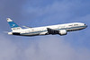 To be replaced by new 777-300ERs, to be retired in August 2017