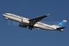 Kuwait Airways Airbus A330-243 9K-APA (msn 1626) LHR (SPA). Image: 931294.