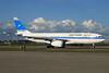 Kuwait Airways Airbus A330-243 9K-APB (msn 1643) LHR. Image: 933034.