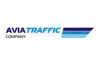 1. Avia Traffic Company logo
