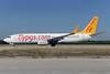 Pegasus Asia (flypgs.com) (Pegasus Airlines and Air Manas joint venture) Boeing 737-82R WL TC-AZP (msn 38176) AYT (Ton Jochems). Image: 924633.