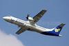 Lao Airlines ATR 72-212A (ATR 72-500) RDPL-34173 (msn 870) BKK (Michael B. Ing). Image: 908753.