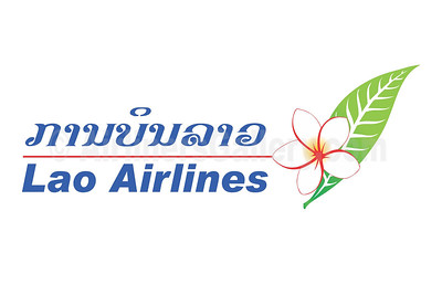 1. Lao Airlines logo