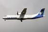 Lao Airlines ATR 72-212A (ATR 72-500) RDPL-34176 (msn 938) BKK (Jay Selman). Image: 402241.