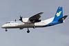 Lao Airlines MA-60 RDPL-34168 (msn 0402) BKK (Guillaume Besnard). Image: 911499.