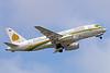 Lao Central Airlines Sukhoi Superjet 100-95B RDPL-34195 (msn 95026) BKK (Michael B. Ing). Image: 921751.