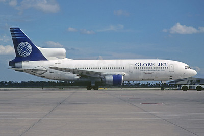 Globe Jet Airlines Lockheed L-1011-385-3 TriStar 500 OD-ZEE (msn 1239) VVI (Christian Volpati). Image: 948540.
