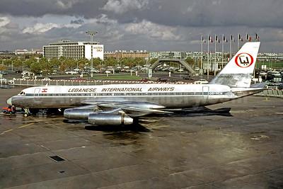 Lebanese International Airways