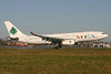 MEA-Middle East Airlines Airbus A330-243 F-OMEB (msn 529) LHR (SPA). Image: 935700.
