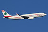 MEA-Middle East Airlines Airbus A330-243 OD-MEE (msn 1725) LHR (SPA). Image: 935877.