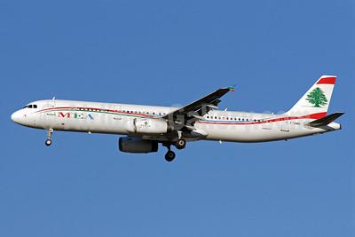 Airlines - Lebanon