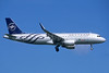 MEA (Middle East Airlines) Airbus A320-214 WL T7-MRD (msn 5746) (SkyTeam) (Jacques Guillem Collection). Image: 932310.