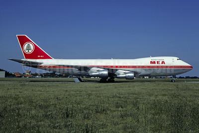 Delivered on August 20, 1975