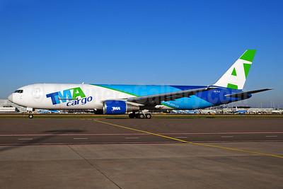 TMA Cargo (2nd)