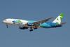 TMA Cargo (2nd)-euroAtlantic Airways Boeing 767-375 ER (F) CS-TLZ (msn 24086) DXB (Paul Denton). Image: 920757.