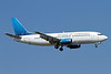 Wings of Lebanon Boeing 737-3Q8 OD-HAJ (msn 26313) AYT (Andi Hiltl). Image: 933728.