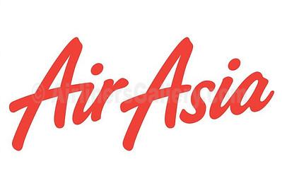 1. AirAsia (Malaysia) logo