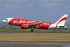 AirAsia-AirAsia.com (Malaysia) Airbus A320-216 9M-AHE (msn 3327) DPS (Michael B. Ing). Image: 936761.