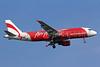 AirAsia-AirAsia.com (Malaysia) Airbus A320-216 9M-AFT (msn 3140) SIN (Michael B. Ing). Image: 907319.
