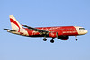 AirAsia-AirAsia.com (Malaysia) Airbus A320-216 OK-NES (9M-AHI) (msn 3448) PMI (Javier Rodriguez). Image: 924073.