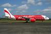 AirAsia-AirAsia.com (Malaysia) Airbus A320-216 9M-AHE (msn 3327) DPS (Michael B. Ing). Image: 924072.