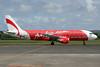 AirAsia-AirAsia.com (Malaysia) Airbus A320-216 9M-AFN (msn 2956) DPS (Michael B. Ing). Image: 924071.