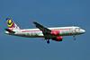AirAsia-AirAsia.com (Malaysia) Airbus A320-216 9M-AFJ (msn 2881) (One Malaysia) BKK (Ken Petersen). Image: 907094.