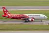 AirAsia's 2016 AirAsia Foundation logo jet