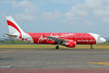 AirAsia-AirAsia.com (Malaysia) Airbus A320-216 9M-AFH (msn 2826) DPS (Michael B. Ing). Image: 924070.