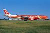 "AirAsia X's 2014 ""Xcintilating PhoeniX"" special livery"