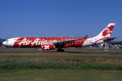 AirAsia X (AirAsia.com) Airbus A330-343 9M-XXD (msn 1066) ORY (Pepscl). Image: 906118.