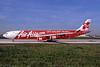 AirAsia X (AirAsia.com) Airbus A340-313 9M-XAB (msn 273) ORY (Pepscl). Image: 906375.