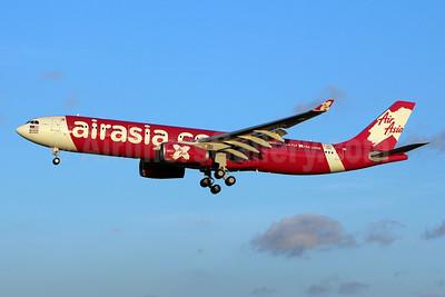 AirAsia X (AirAsia.com) (Malaysia)