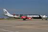 AirAsia X (AirAsia.com) Airbus A340-313 9M-XAC (msn 278) (Oakland Raiders-right side) STN (Pedro Pics). Image: 903212.