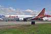 Batik Malaysia Boeing 737-8 MAX 8 9M-LRD (msn 42986) ANC (Robbie Shaw). Image: 939899.