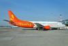 Firefly (fireflyz.com.my) Boeing 737-430 EI-COK (9M-FZB) (msn 27003) NAP (Felix Gottwald). Image: 907811.